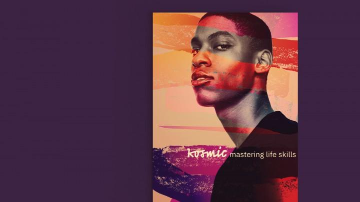 Kosmic: mastering life skills