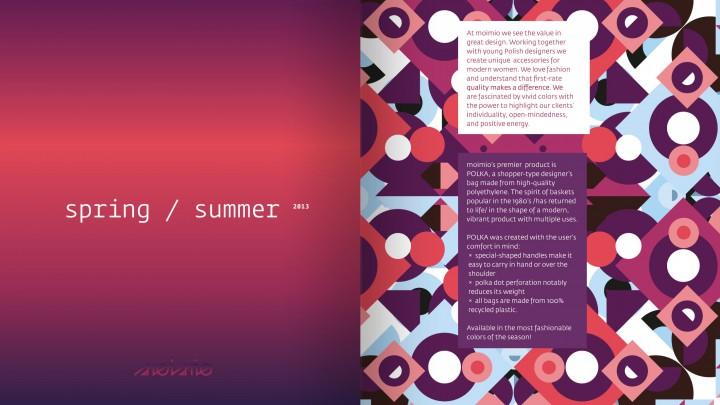 moimio 2013 catalogue